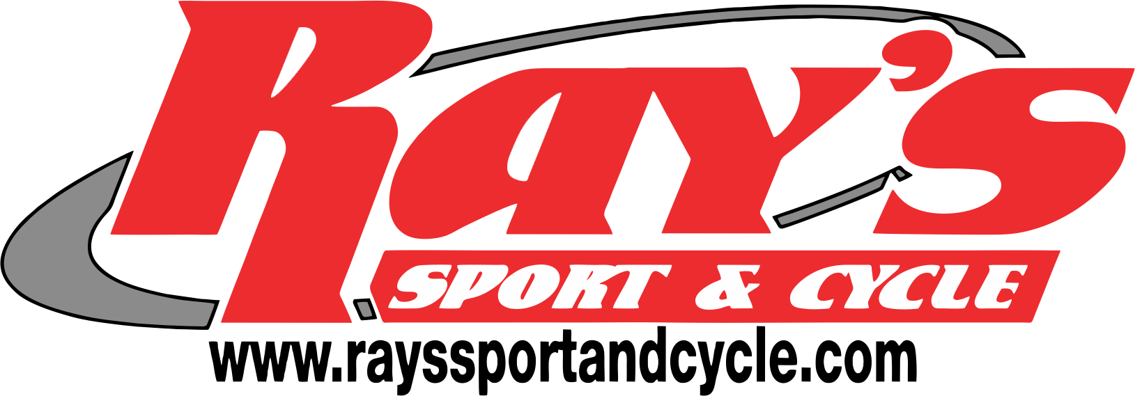 Rays Sport and Cycle logo